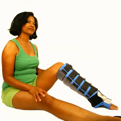 OptiFlow RM - Half (1/2) Leg - Ankle to Knee