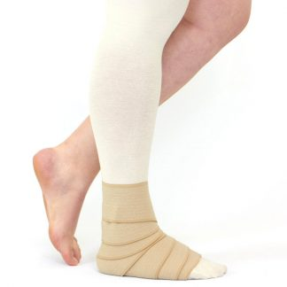 CircAid EZ Single Band Ankle Foot Wrap