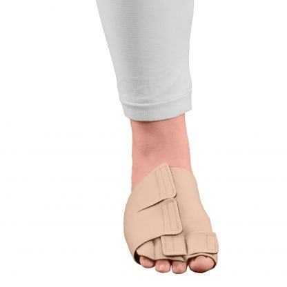 Solaris ReadyWrap Toe