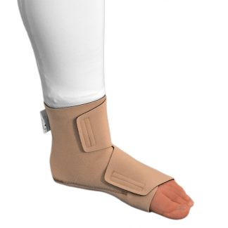 Solaris ReadyWrap Foot