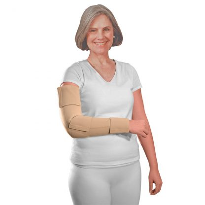 Solaris Ready Wrap Arm