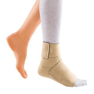 CircAid JuxtaFit Premium Ankle Foot Wrap