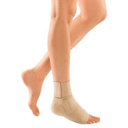 CircAid JuxtaLite Standard Ankle Foot Wrap