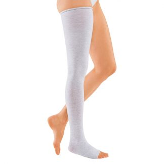 CircAid UnderSleeve Thigh High Leg Liner