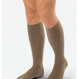 Jobst For Men Ambition Knee High Stockings